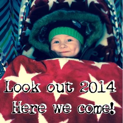 2014 baby